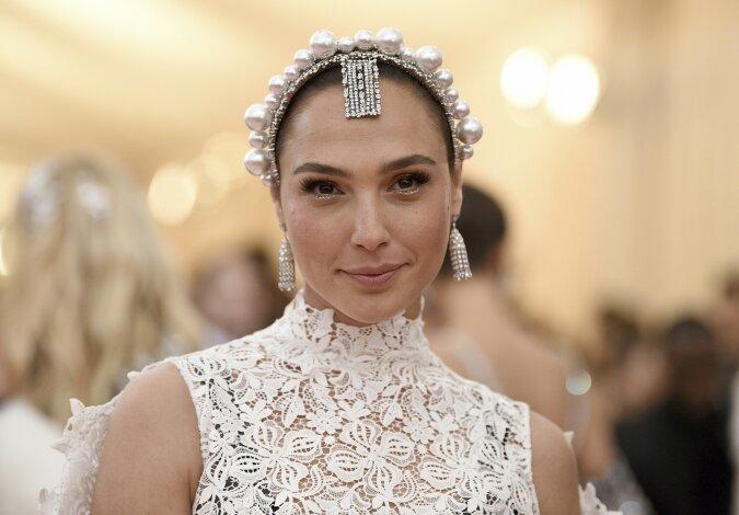 """""""Neue Kleopatra"""": """"Wonder Woman"""" Gal Gadot wird die ägyptische Kaiserin in einem neuen Film spielen, die Einzelheiten sind bekannt geworden"""