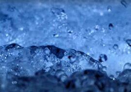 Wasser. Quelle: Screenshot YouTube
