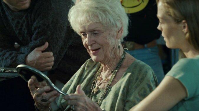 """""""Schön wie ein Engel"""": Wie die Frau, die in """"Titanic"""" die ältere Rose spielte, in ihrer Jugend aussah"""