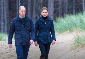 Kate und William. Quelle: Screenshot YouTube