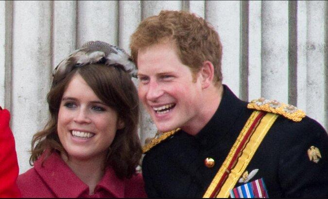 Es wurde bekannt, warum Prinzessin Eugenie in das Windsor-Haus von Prinzen Harry und Meghan Markle umzog