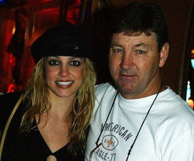 """""""Papas Tochter"""": Warum Britney Spears das ganze Leben unter der Obhut ihres Vaters verbringen kann"""