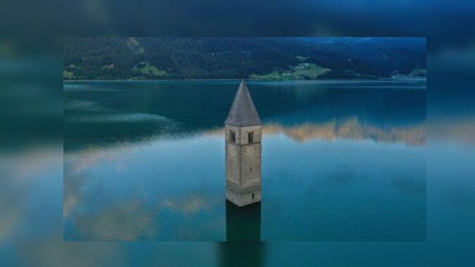 Der Turm. Quelle: bbc.com