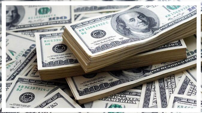 Geld. Quelle: gazeta