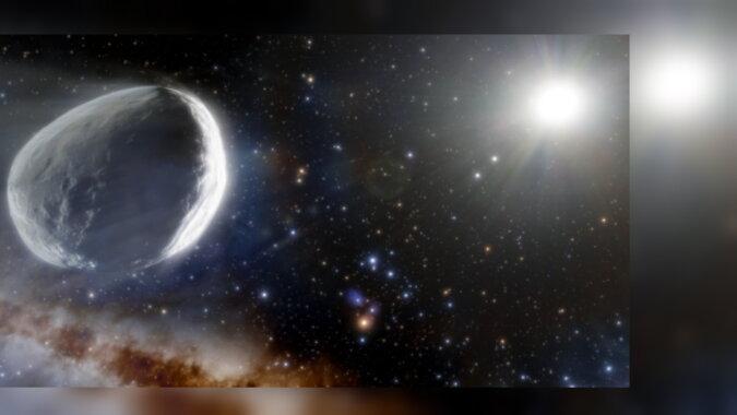 Der größte Komet in der Geschichte: Astronomen haben gesagt, wann man ihn sehen wird, Details