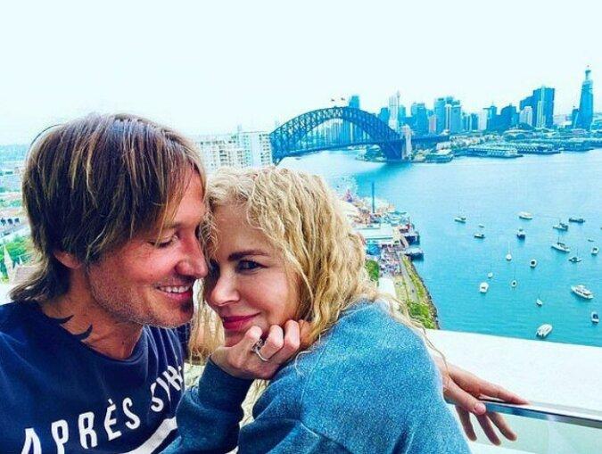 Hollywoodstar Nicole Kidman erzählte, wie sie sich nach der Scheidung von Tom Cruise fühlte und warum sie sich in ihren Ehemann verliebte