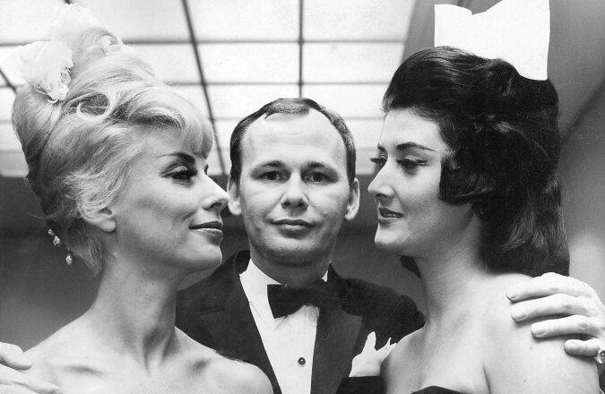 """""""Er hat ihren Ruf gerettet"""": Friseur von Marilyn Monroe erzähle über seine Arbeit mit der Legende von Hollywood"""