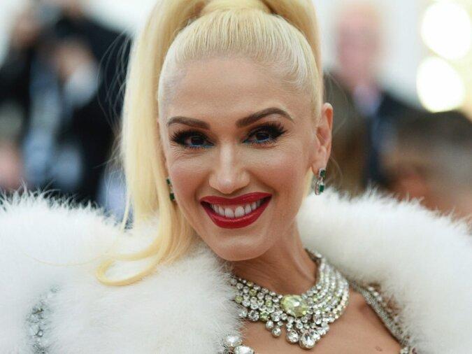 """""""Immer noch eine Königin"""": Die 51-jährige Gwen Stefani zeigte ihre Figur"""