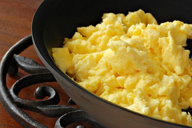 """""""Perfektes Frühstück"""": Der Chef erzählte über eine geheime Zutat für das Omelett"""