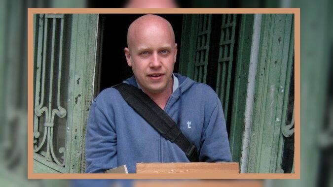 Jens Haaning. Quelle: esquire.com