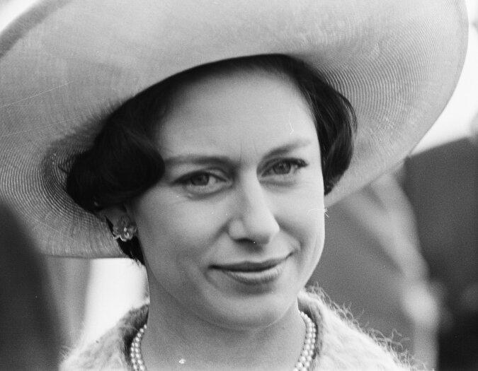 Prinzessin Margaret. Quelle:dailymail.co.uk