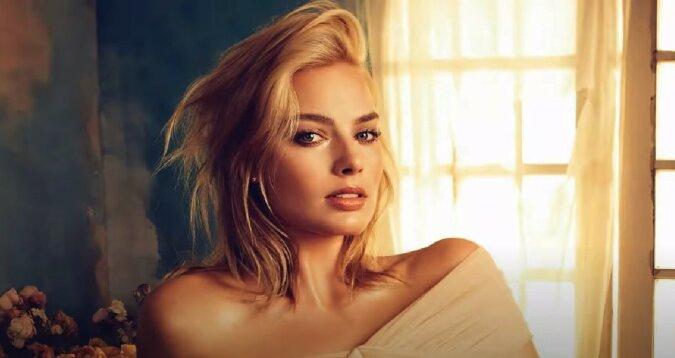 Margot Robbie. Quelle: Screenshot YouTube