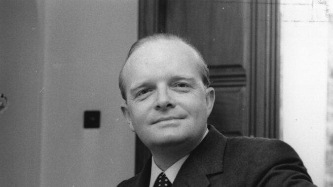 """""""Der Fall des Genies"""": Warum der berühmte Schriftsteller Truman Capote in die Schande der New Yorker Boheme geriet"""