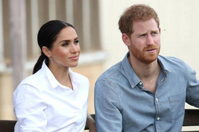 Kommentar des Königspaares: Prinz Harry und Meghan Markle brechen ihr Schweigen, nach Reportagen über Reality-Show