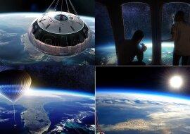 Weltraumunion. Quelle:dailymail.co.uk