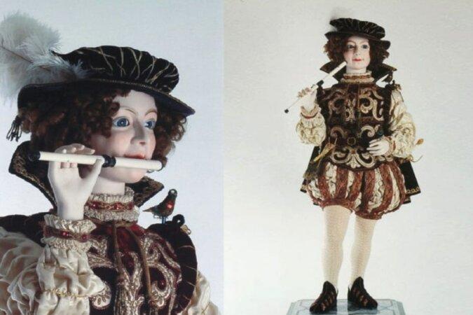 Für echte Kenner: Puppensammler sind bereit, Millionen Dollar für Puppen zu bezahlen