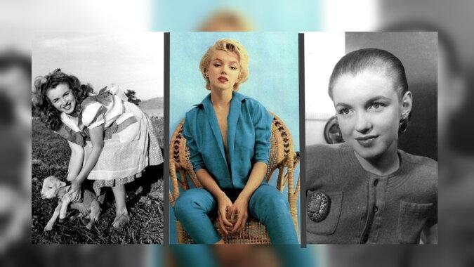 Marilyn Monroe. Quelle: ivi.com