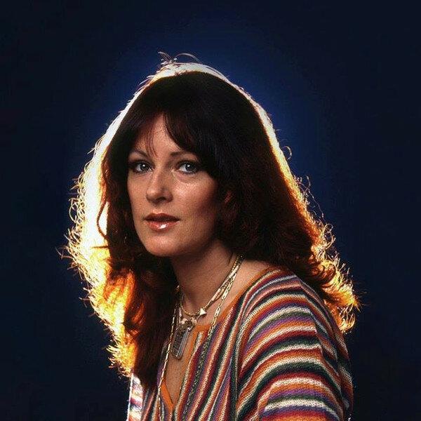 """""""Jubiläum der Legende"""": ABBA-Solistin Anni-Frid Lyngstad wird 75 Jahre alt"""