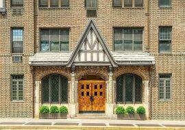 """""""Haupteingang"""": Wie einige der schönsten Fassaden und Türen in der Architektur von Wohngebäuden aussehen"""