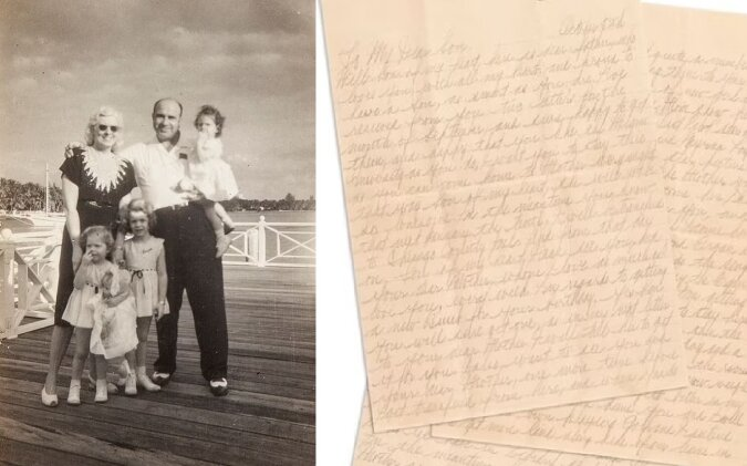 Al Capones Lieblingssachen. Quelle:dailymail.co.uk