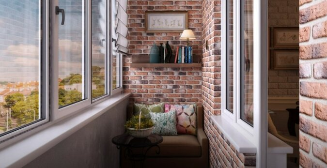 Balkon. Quelle: Screenshot YouTube