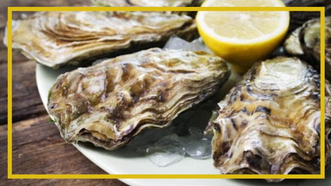 Austern. Quelle: pinterest