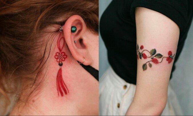 Tattoo. Quelle: boredpanda.com