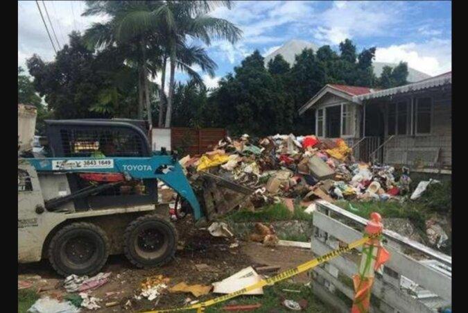 Zwei Brüder kauften ein Haus-Müllhalde und verwandelten es in eine Traumvilla