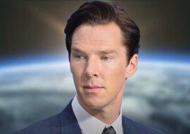 Benedict Cumberbatch. Quelle: Screenshot YouTube