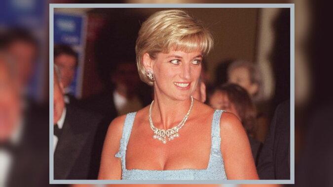 Prinzessin Diana. Quelle: interesno.com