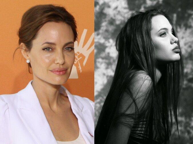 Angelina Jolie. Quelle:dailymail.co.uk