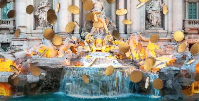 Brunnen. Quelle: Screenshot YouTube