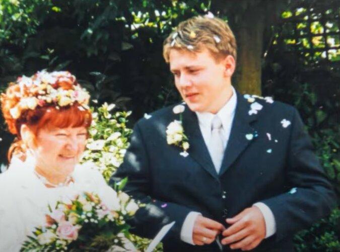 Sie war 51 und er 17 Jahre alt, aber das hielt sie nicht davon ab zu heiraten: Wie das unkonventionelle Paar 18 Jahre später lebt