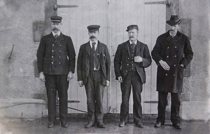 """""""120 Jahre altes Geheimnis"""": Das mysteriöse Verschwinden von drei Leuchtturmwärtern verfolgt Historiker immer noch"""