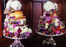 Hochzeitstorte. Quelle:dailymail.co.uk
