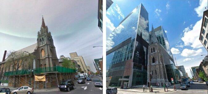 """""""Früher war es besser"""": Renovierungen von Gebäuden, die sie schlechter aussehen ließen"""