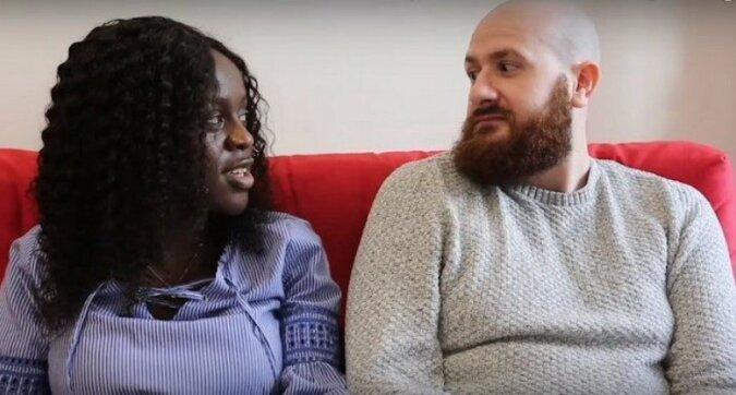 """""""Wegen der Liebe"""": Ein Mann wurde ein Spender für seine Geliebte, um ihr Leben zu retten"""