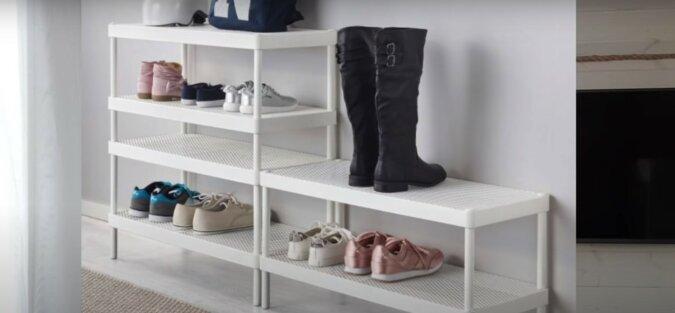 Schuhe. Quelle: Screenshot YouTube