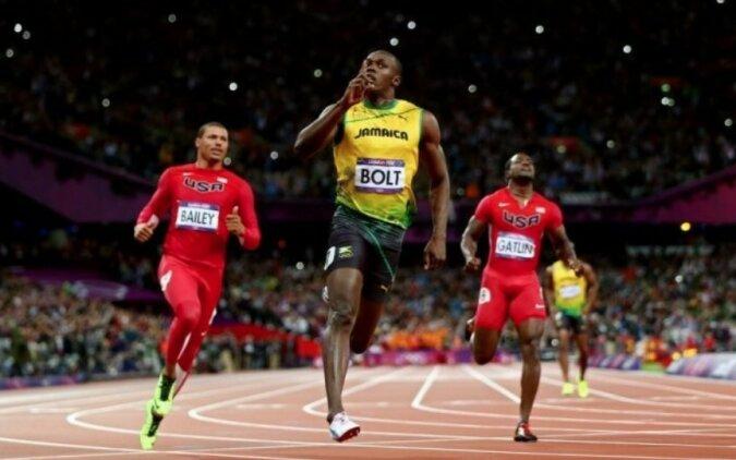 Die Schnellsten: Die besten Athleten der Welt wurden genannt