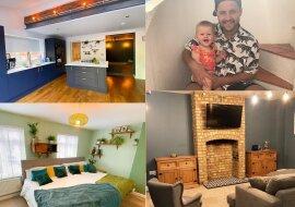 Haus mit zwei Schlafzimmern. Quelle:dailymail.co.uk