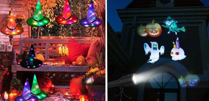 Eigenes Spukhaus: ungewönliche Halloween-Fensterdekor-Ideen