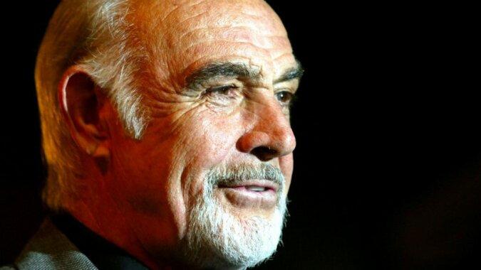 """""""Leben vor Bond"""": Wie der junge Sean Connery als Model arbeitete und warum er gebeten wurde, darüber zu schweigen"""