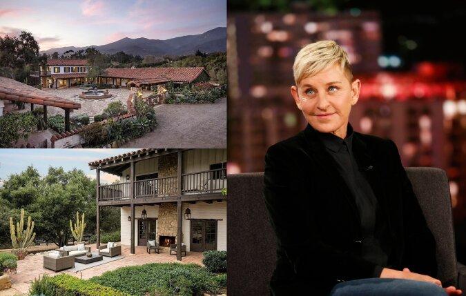 Rancho San Leandro. Quelle:dailymail.co.uk