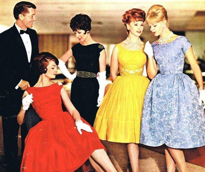"""""""Second-Hand Schick"""": Warum immer mehr Menschen Vintage-Kleidung kaufen"""