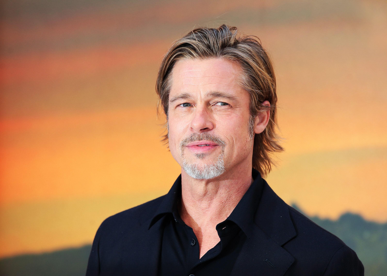 Brad Pitt Getrennt
